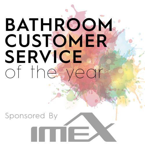 Bathroom Customer Service of the Year