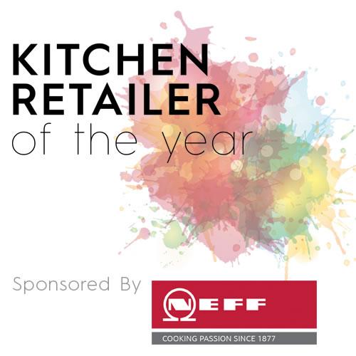 Kitchen Retailer of the Year