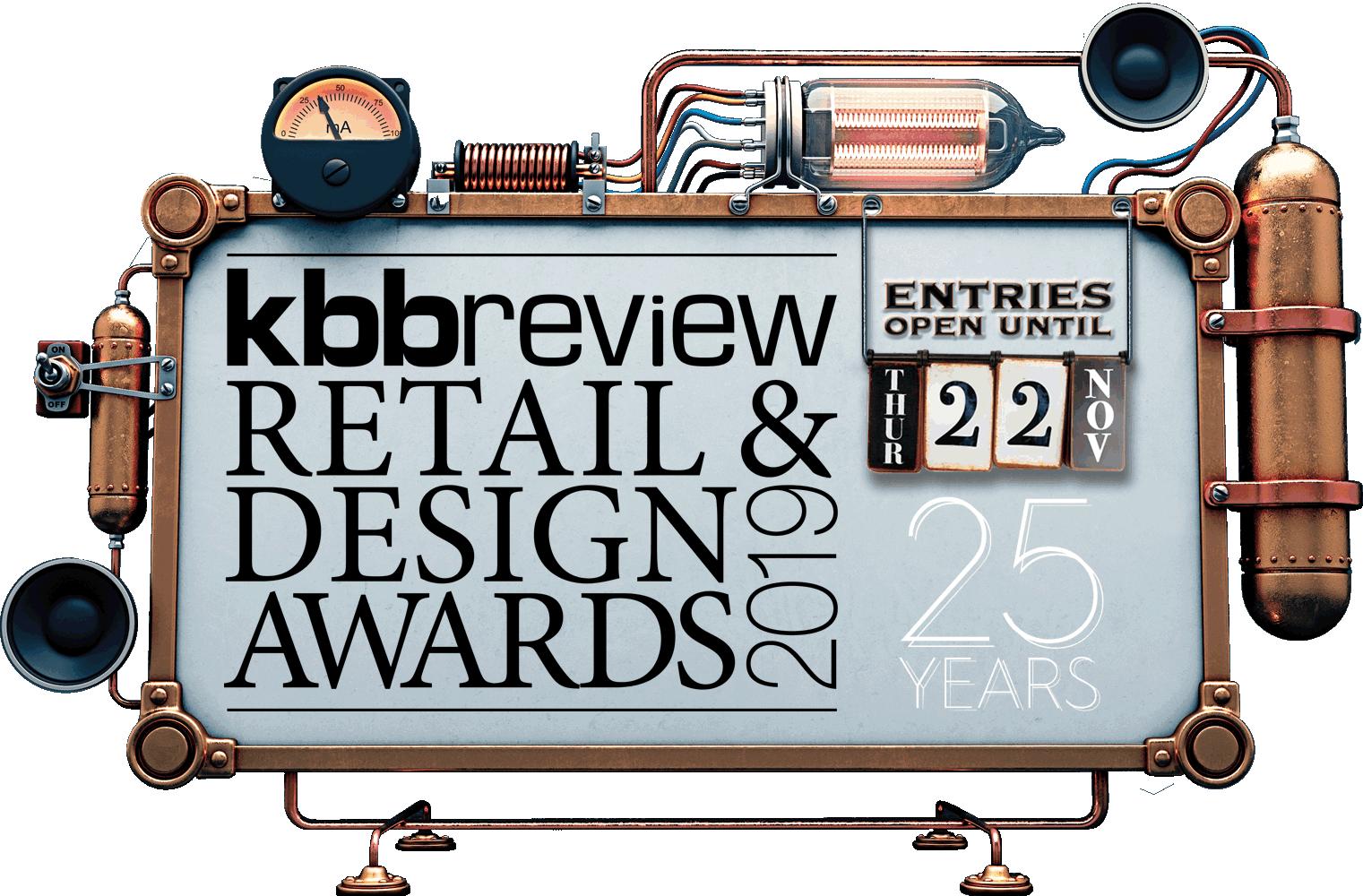 2019 - kbbreview Retail & Design Awards 2019